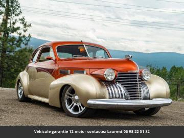 1940 Cadillac 62 1940 Prix tout compris