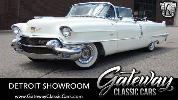 1956 Cadillac 62 1956 Prix tout compris