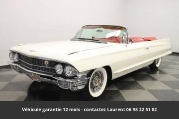 1962 Cadillac 62 390 V8 1962 Prix tout compris