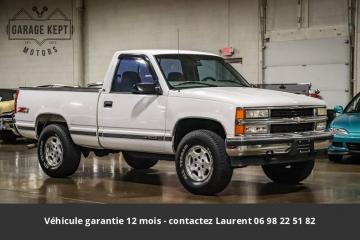 1997 Chevrolet 1500 Z71 4x4 5.7L V8 Prix tout compris