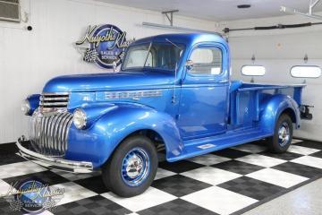 1941 Chevrolet 3100 Restauré 1941 Prix tout compris