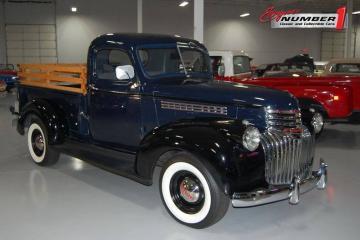 1946 Chevrolet 3100 Prix tout compris