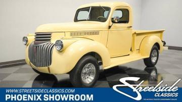 1946 Chevrolet 3100 1946 Prix tout compris