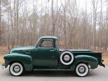1948 Chevrolet 3100 1948 Prix tout compris