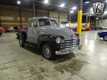 1952 Chevrolet 3100 Expertise disponible 235ci 1952 Prix tout compris