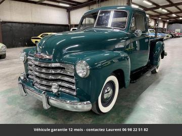 1952 Chevrolet 3100 3100 Prix tout compris