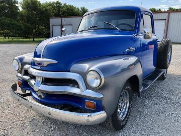 1955 Chevrolet 3100 1955 Prix tout compris