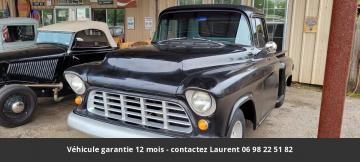 1956 Chevrolet 3100 1956 Prix tout compris