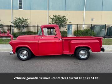 1957 Chevrolet 3100 V8 1957 Prix tout compris