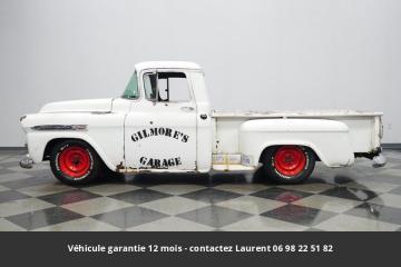 1959 Chevrolet Apache V8 1959 Prix tout compris