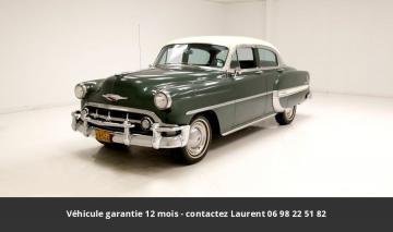 1953 Chevrolet Bel air Sedan 1953 Prix tout compris