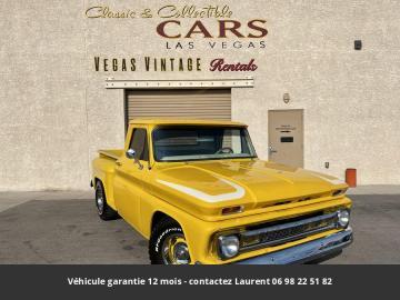 1966 Chevrolet C10 327 V8 1966 Prix tout compris