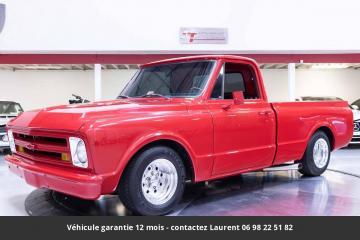 1967 Chevrolet C10 350ci V8  1967 Prix tout compris