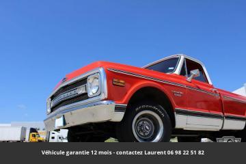 1970 Chevrolet C10 350 V8 1970 Prix tout compris