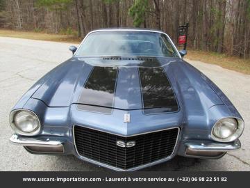 1971 Chevrolet Camaro V8 1971 Prix tout compris