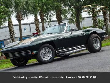 1965 Chevrolet Corvette 454 CID V8 1965 Prix tout compris