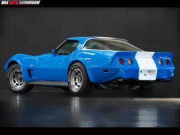 1978 chevrolet corvette V8 1978 Prix tout compris