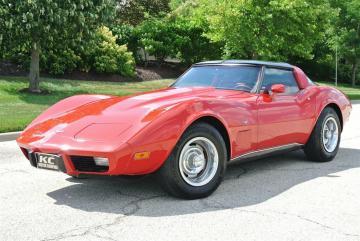 1979 chevrolet corvette C8 1979 Prix tout compris