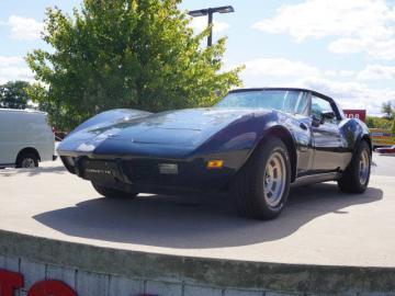 1979 chevrolet corvette 1979 V8 Prix tout compris