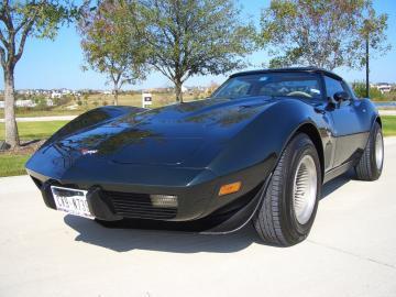 1979 chevrolet corvette v_ 350 1979 Prix tout compris
