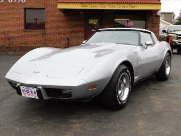 1979 chevrolet corvette V8 1979 Prix tout compris