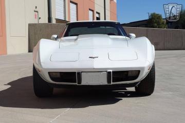 1979 Chevrolet Corvette 350 CID V8 1979 Prix tout compris