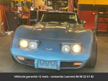 1979 chevrolet corvette L-82 5.7L 1979 Prix tout compris