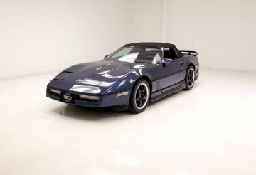 1987 Chevrolet Corvette 5.7l V81987 Prix tout compris