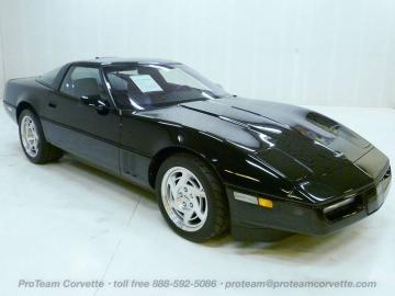 1990 Chevrolet Corvette ZR1 1990 Prix tout compris