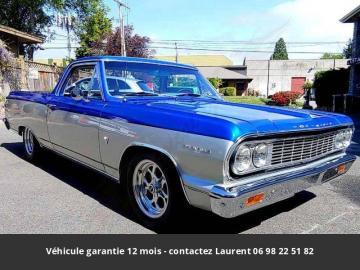 1964 Chevrolet El CAMINO  406ci  1964 Prix tout compris