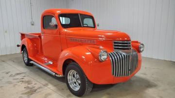 1946 Chevrolet Pickup 1946 Prix tout compris