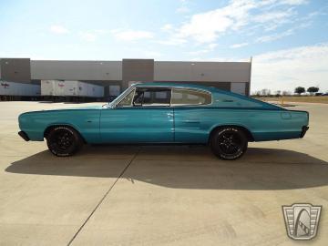 1966 Dodge Charger 383 V8 Big Bloc 1966 Prix tout compris