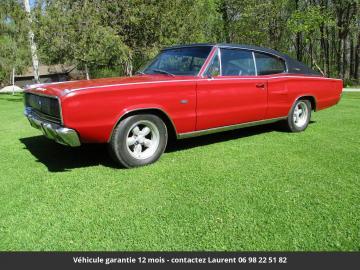 1967 Dodge Charger 383 CI 1967 V8 Prix tout compris