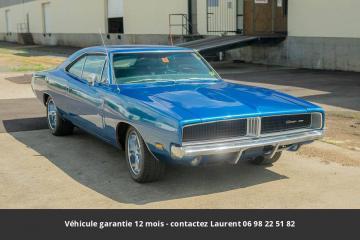 1969 Dodge Charger Prix tout compris