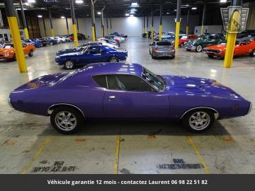 1971 Dodge Charger  360 CI V8  1971 Prix tout compris