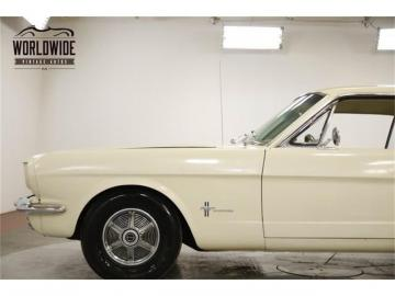 1965 Ford Mustang 1965 Prix tout compris
