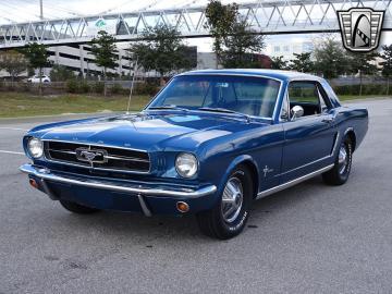 1965 Ford Mustang 1965 Prix tout compris