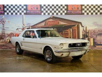 1966 Ford Mustang GT A V8 1966 Prix tout compris