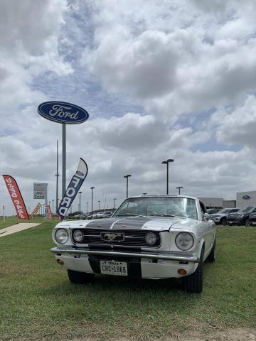 1966 Ford Mustang V8 289 GT Pack 1966 Prix tout compris
