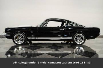 1966 Ford Mustang Fastback GT350 Tribute V8  1966 Prix tout compris hors homologation 4500 €