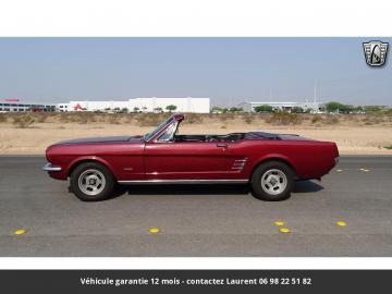1966 Ford Mustang A restaurer Prix tout compris