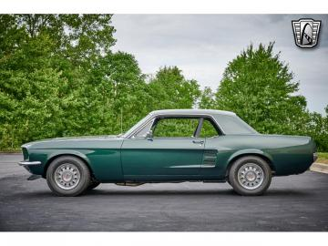 1967 Ford Mustang 331 stroker V8 1967Prix tout compris