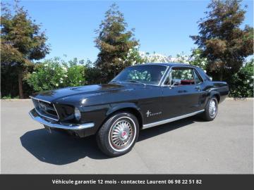 1967 Ford Mustang 1967 Prix tout compris