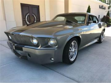 1969 Ford Mustang Eleanor Tribute 4251969 Prix tout compris