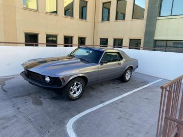 1970 ford mustang V8 302 1970 Prix tout compris