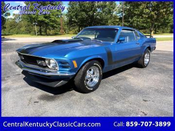 1970 Ford Mustang BOSS 302 1970 Prix tout compris