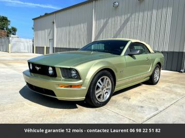 2005 ford mustang GT Deluxe Cabriolet 2005 Prix tout compris hors homologation 4500 €