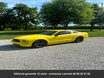 2005 ford mustang GT Deluxe Coupe 2005 Prix tout compris hors homologation 4500 €