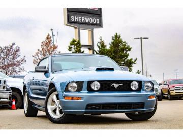 2007 Ford Mustang 1ere Main GT Premium Prix tout compris hors homologation 4500€