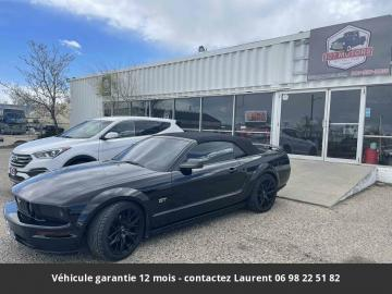 2007 ford mustang GT Deluxe 2007 Prix tout compris hors homologation 4500 €